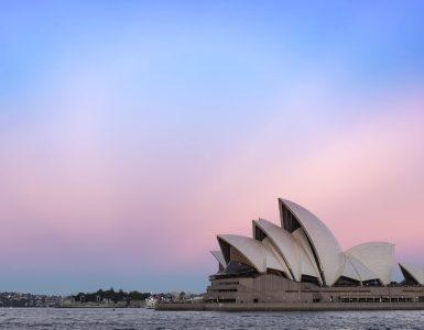 australie gesloten medio 2022