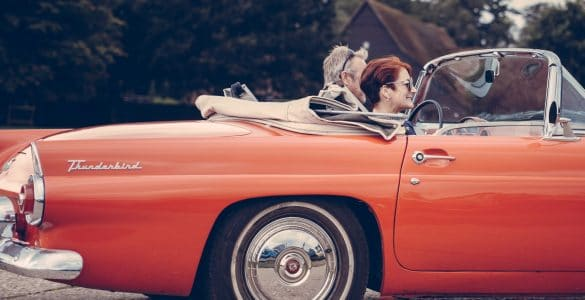 auto verzekering reizen routes