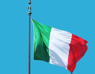 corona regels italie reizen