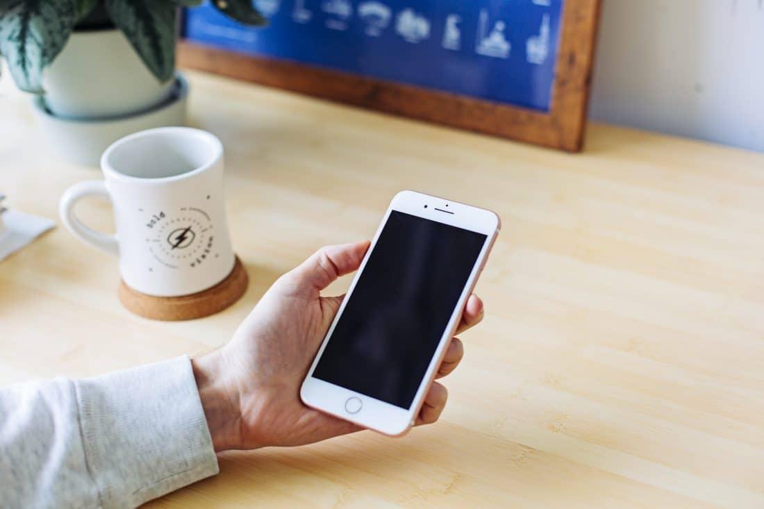 IATA Travel Pass - Een mobiele applicatie in ontwikkeling
