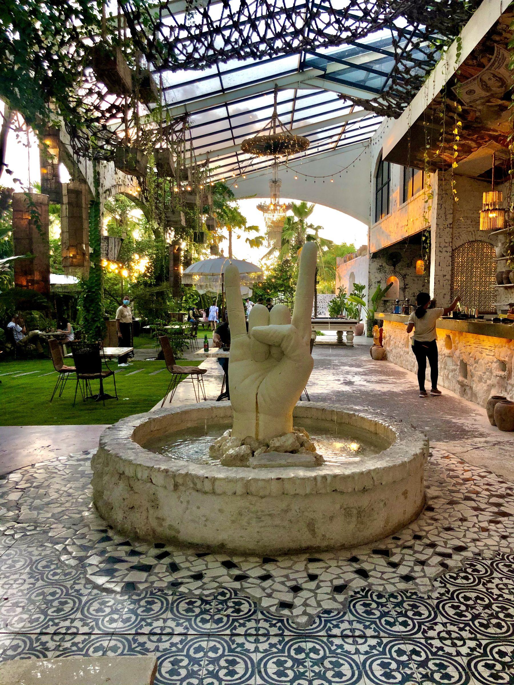 Penny Lane, Bali
