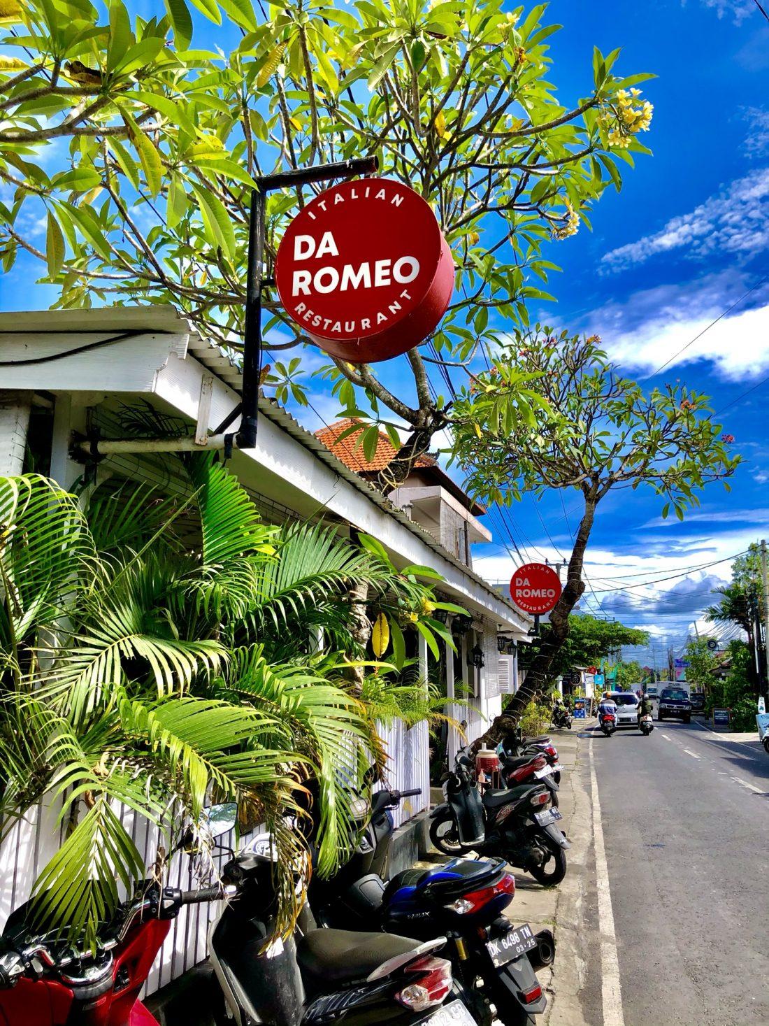 Restaurant Da Romeo