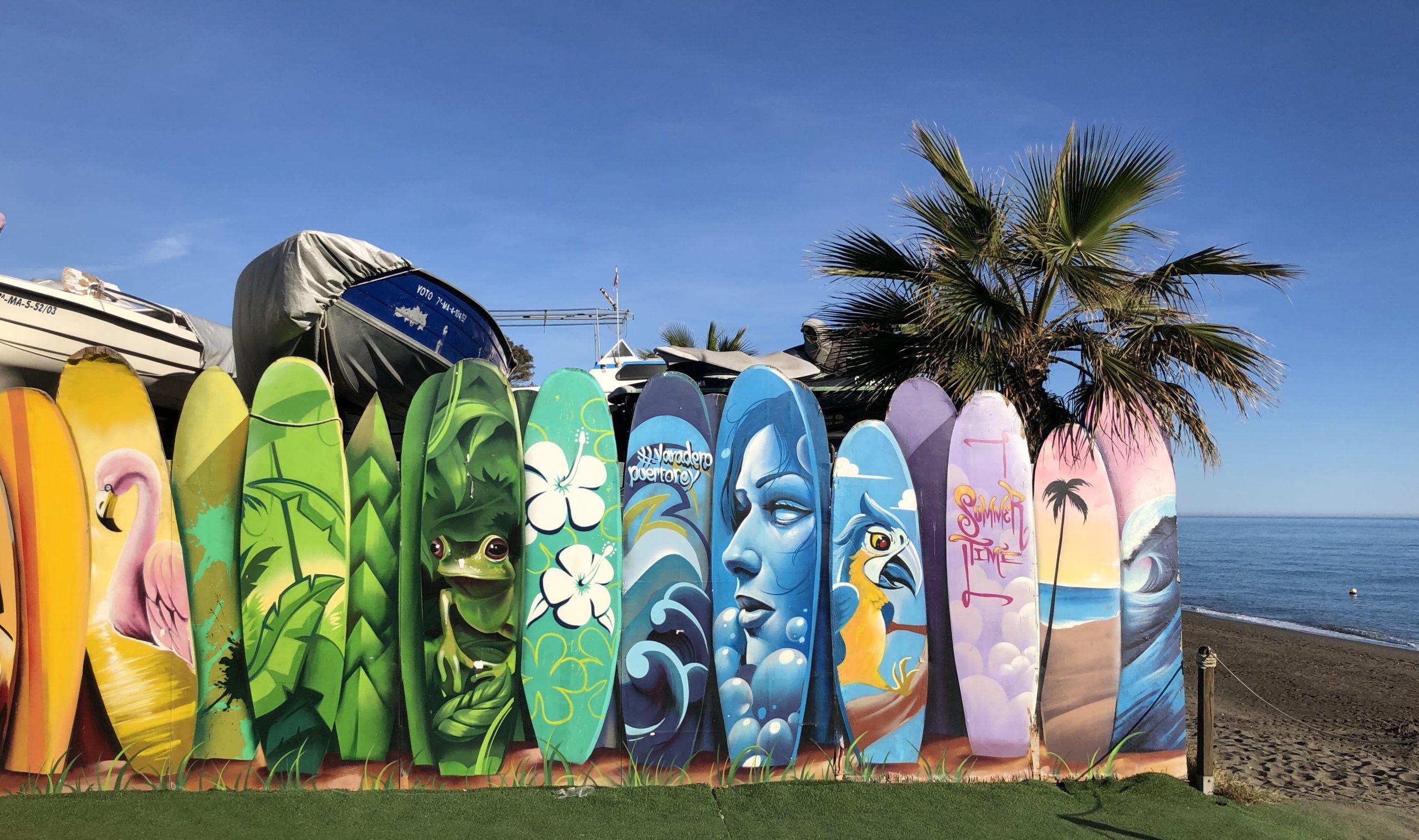 Surfvibes