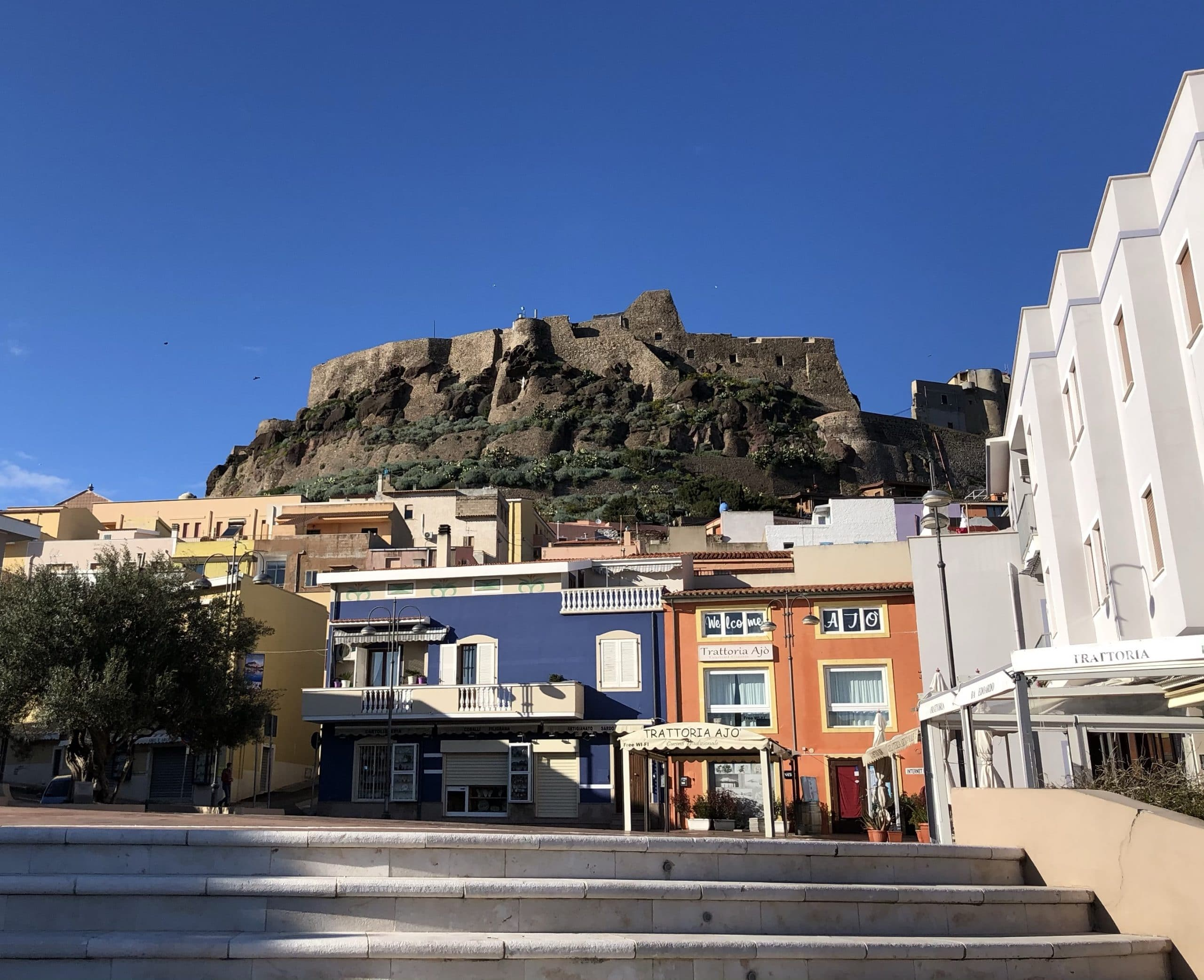 Castelsarrasin, Castelsardo