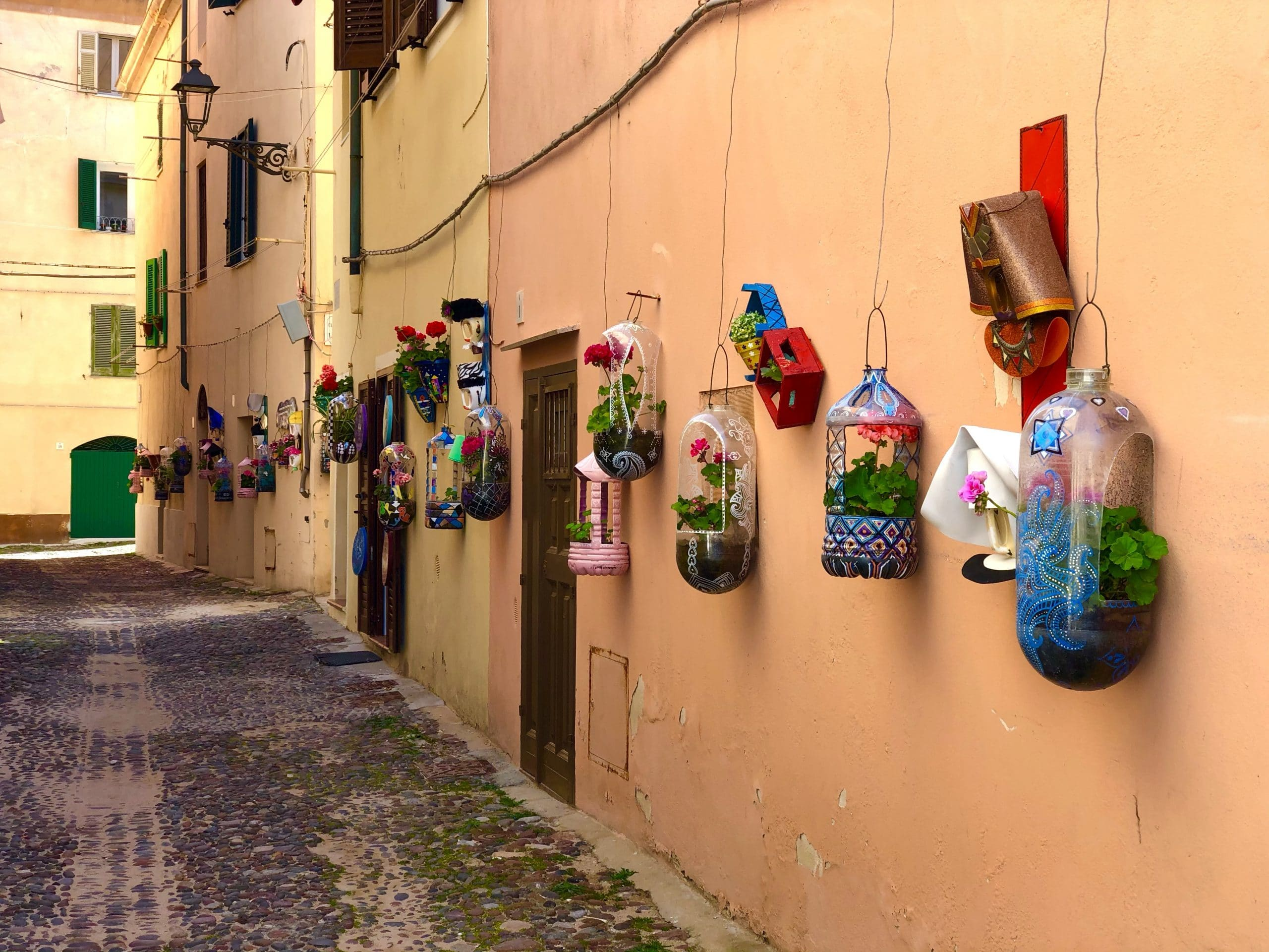 Alghero, Sardinië
