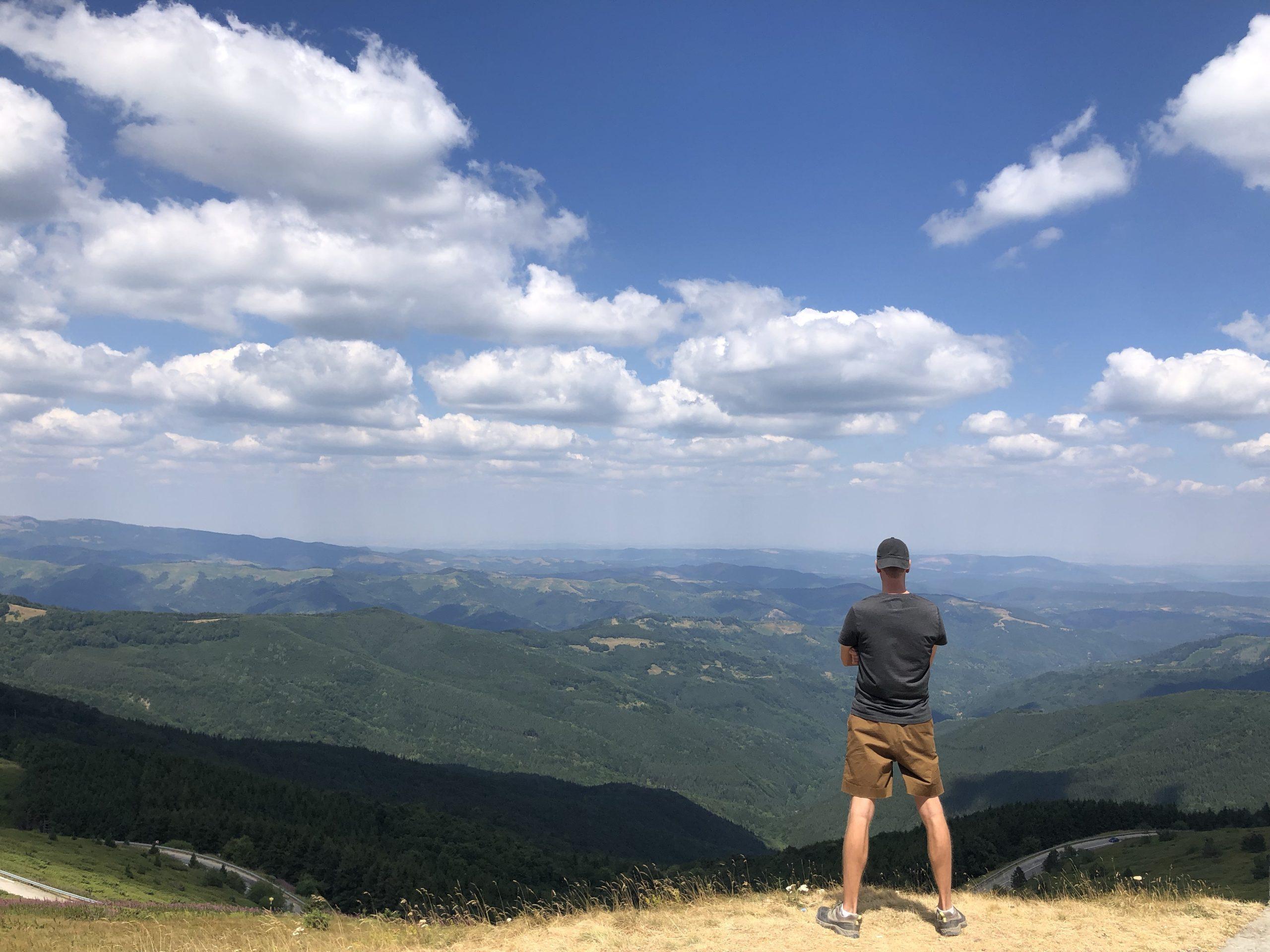 Balkan Nationaal Park