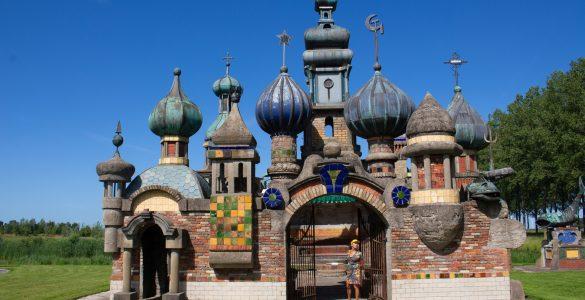Kremlin in Nederland 2