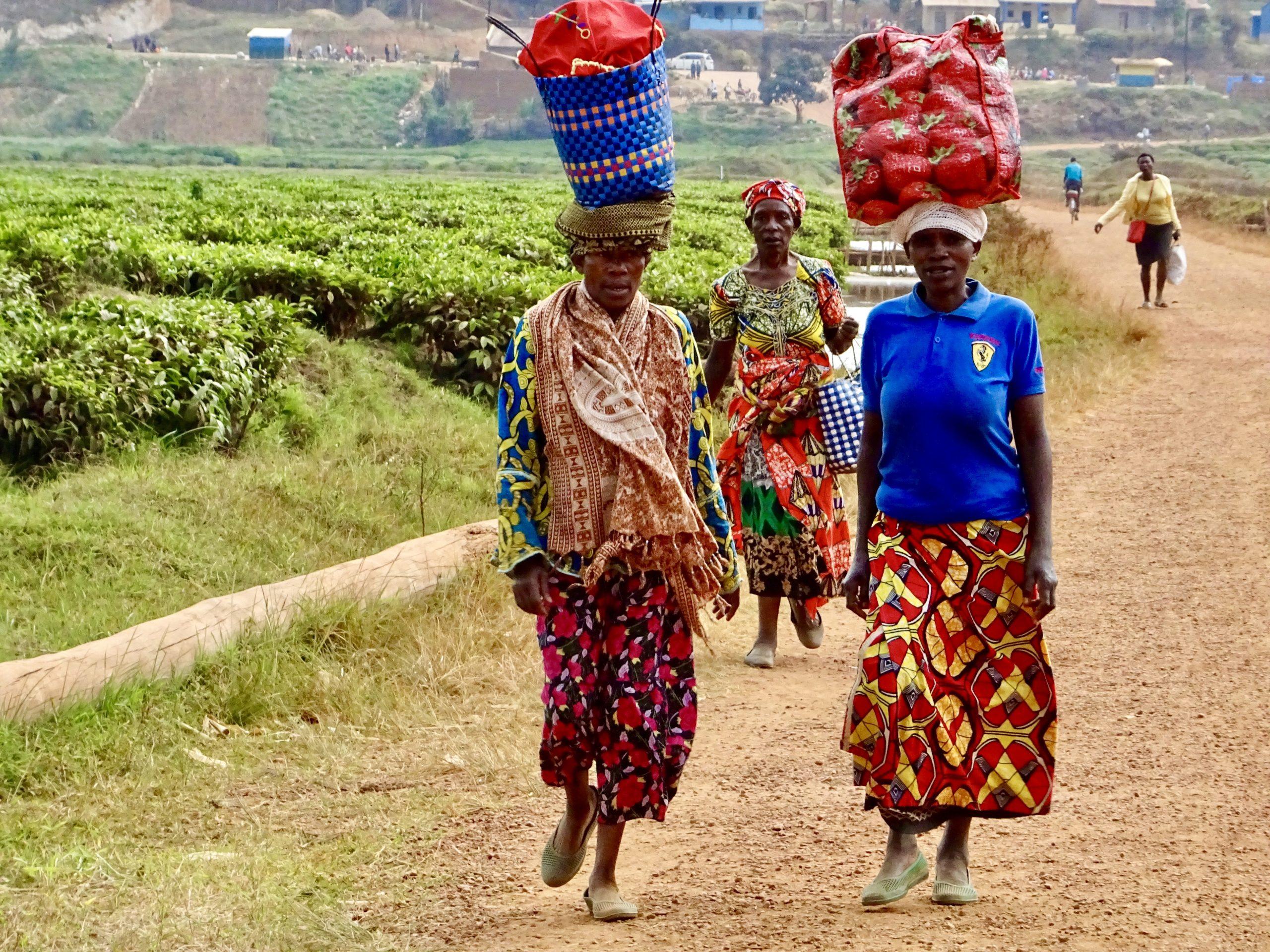 Mulindi, Rwanda