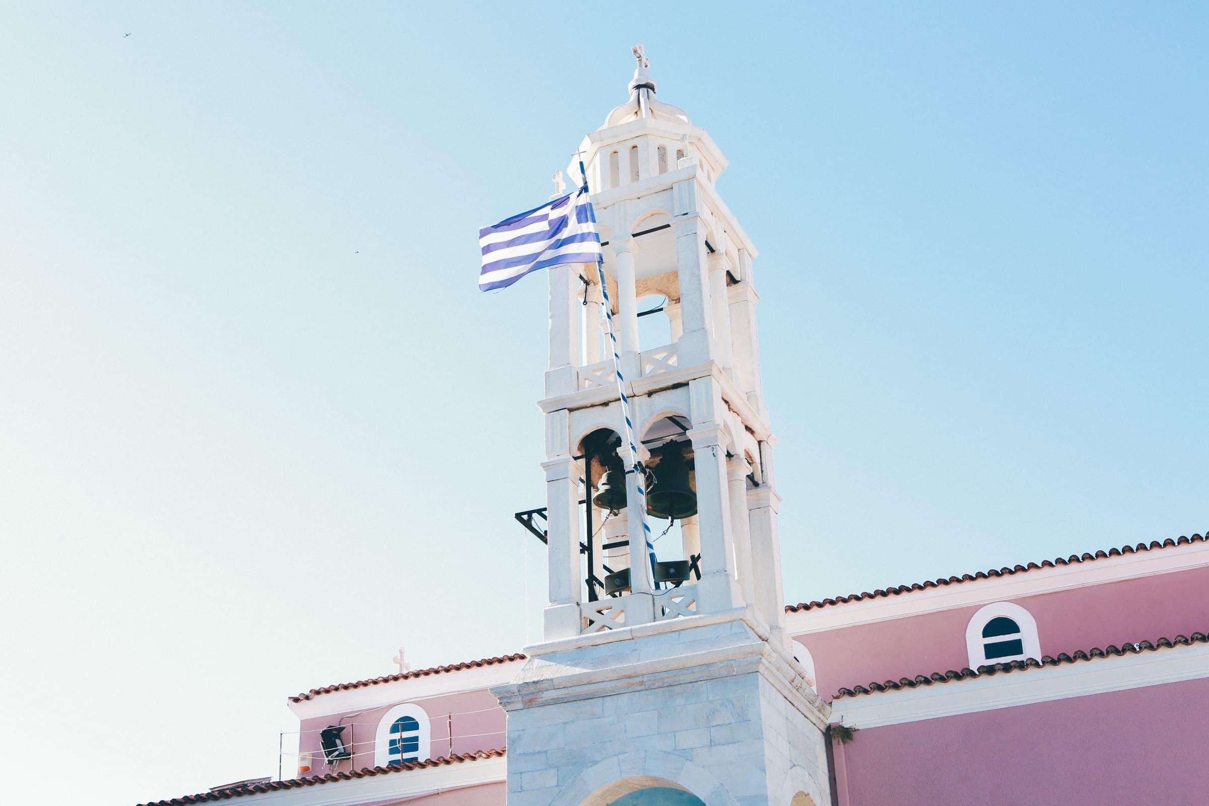 griekenland quarantaine covid