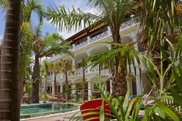 Te koop: Hotel & Oceanfront Dive Resort Bali