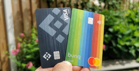 prepaid creditcards voor op reis