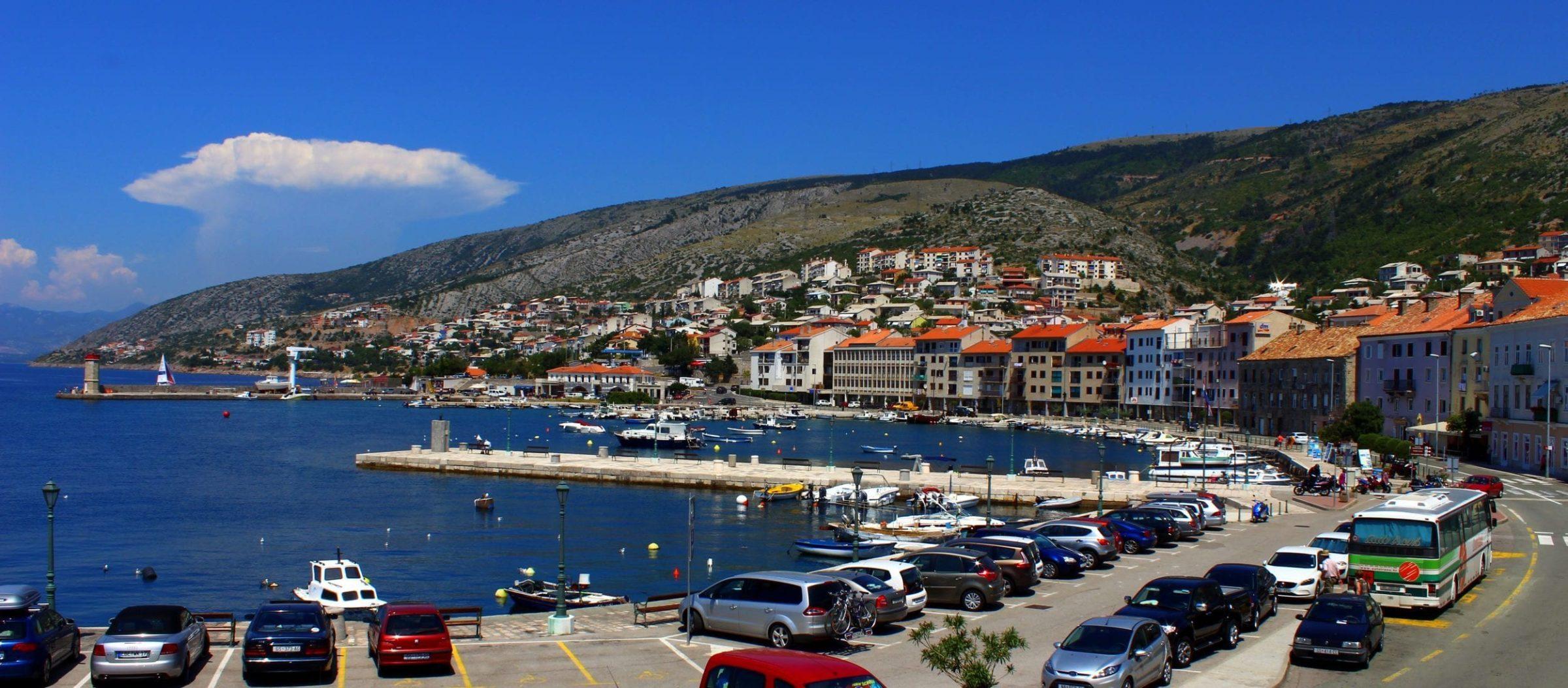 Senj, Kroatië