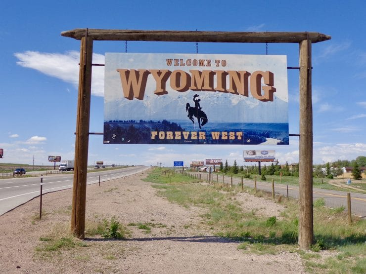 Forever West Wyoming